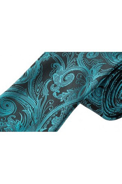 Formalaties Slim Tapestry Tie