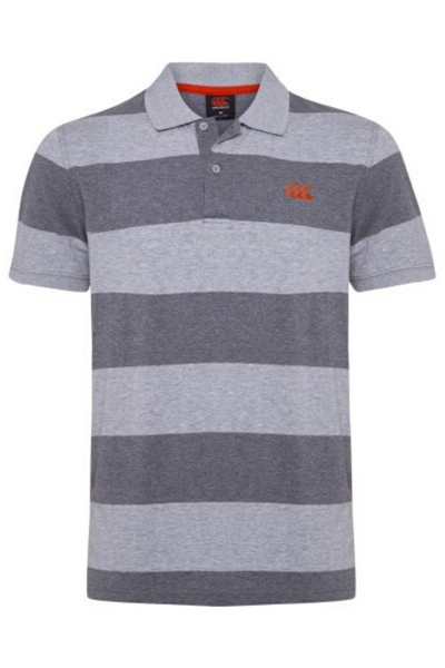 Canterbury Hoop Stripe Polo