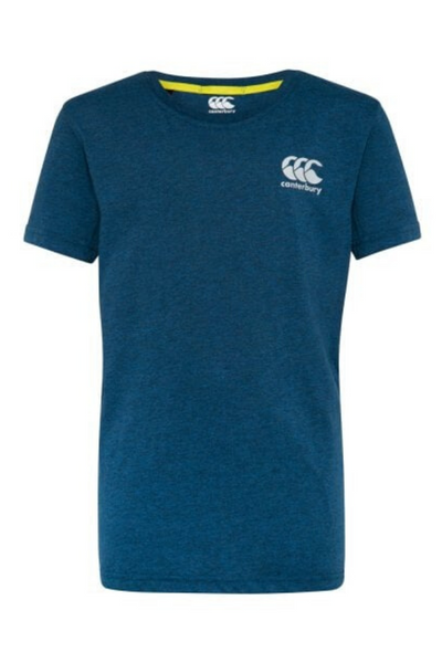 Canterbury Small Logo Tee