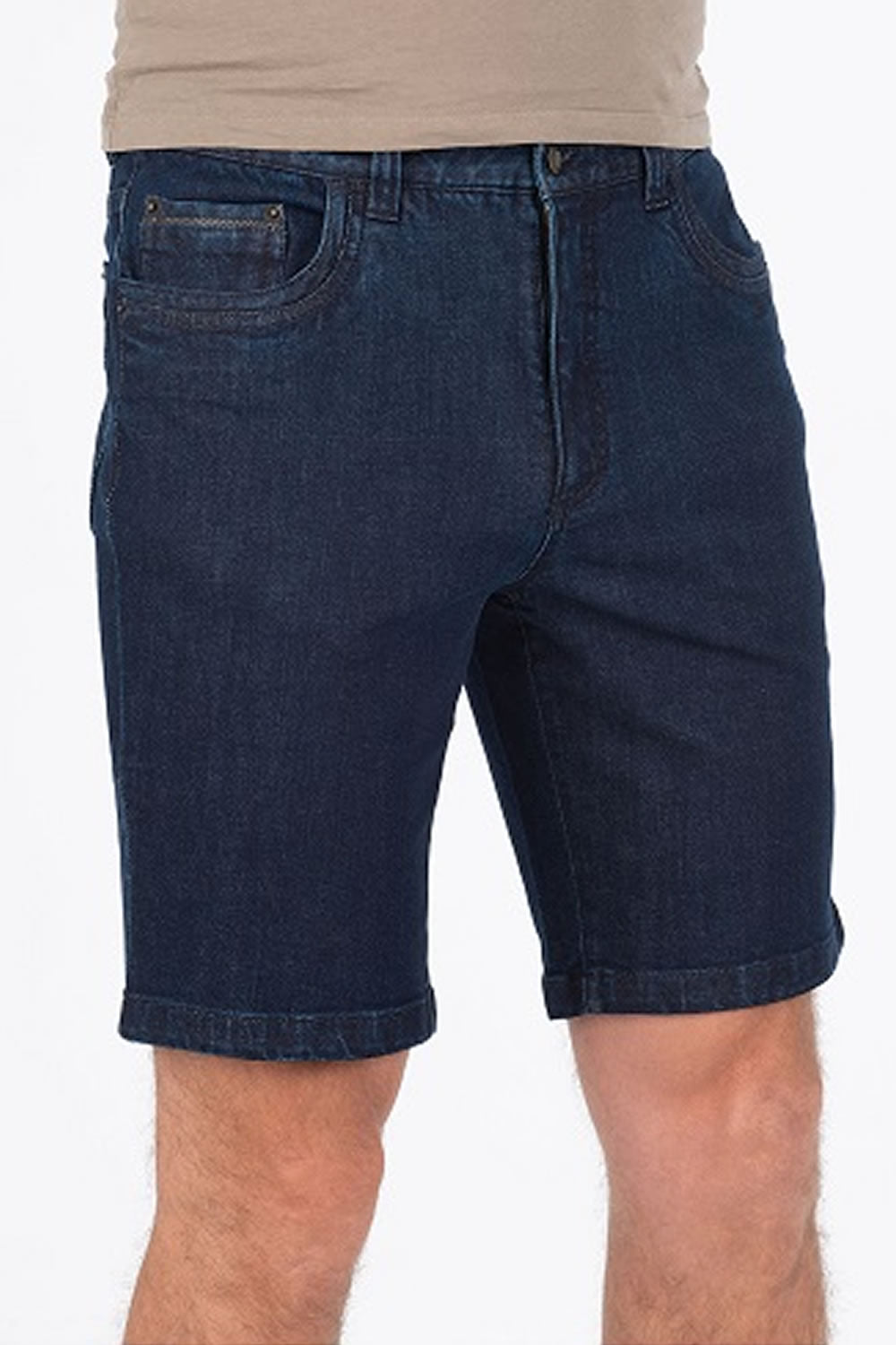 Bob Spears Denim Walk Short