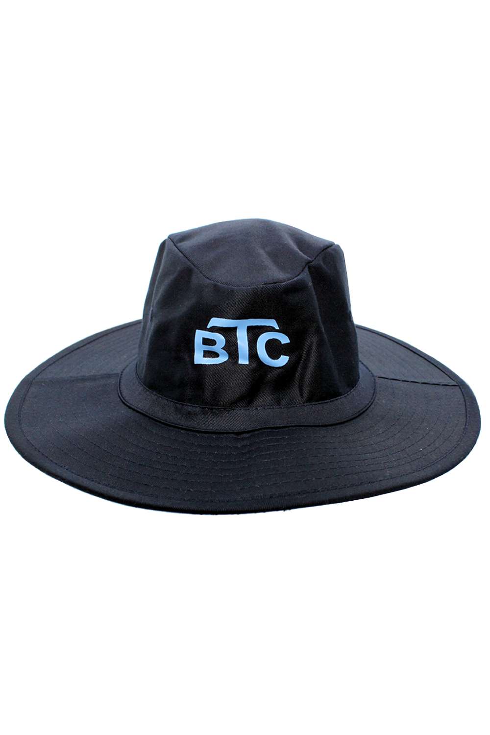 BTC Day Hat
