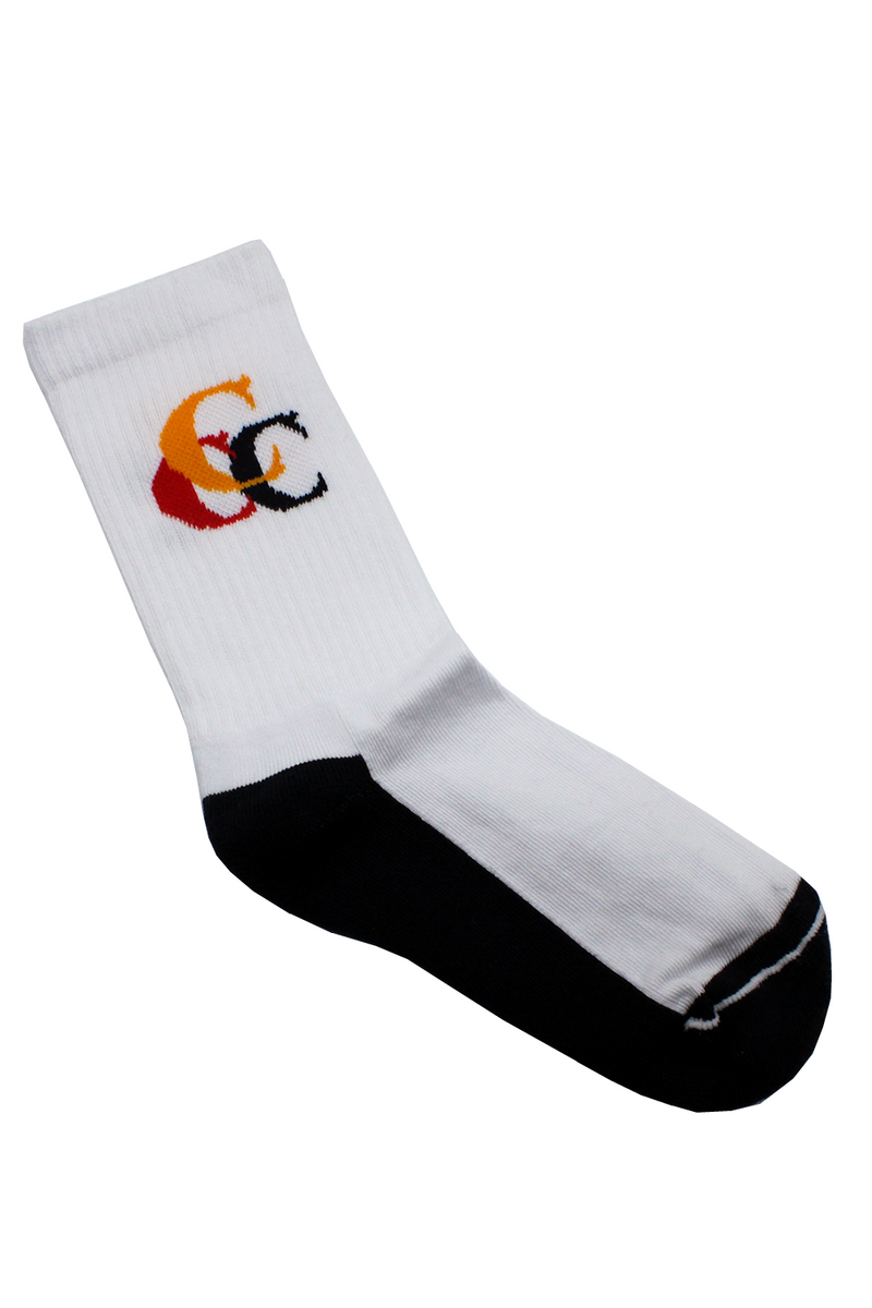 CCC Long Sports Sock - PAL