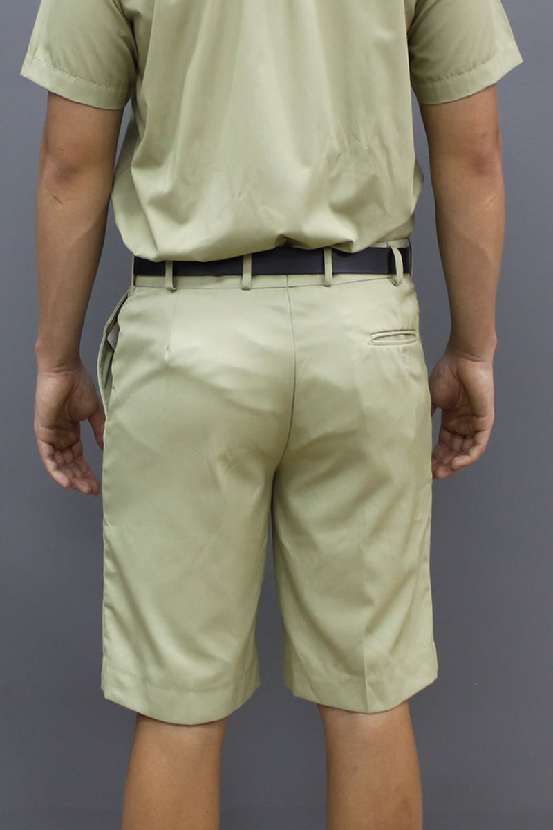 ASSG Senior Boys Expandable Waist Short