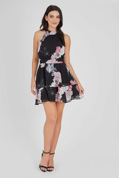 Fresh Soul Mirage Dress