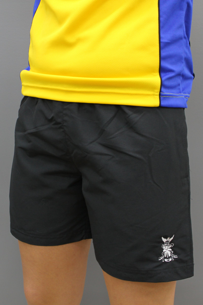 ASSG Ladies Sport Shorts
