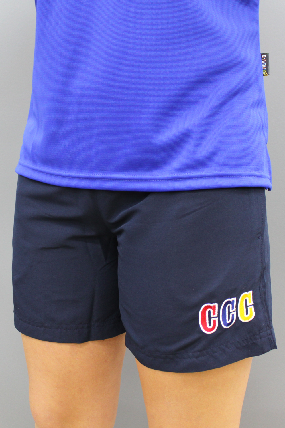CCC Ladies Sport Shorts
