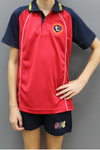 CCC Kids Sport Polo