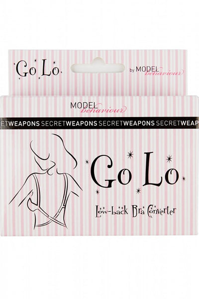 Secret Weapons Go Lo Bra Converter