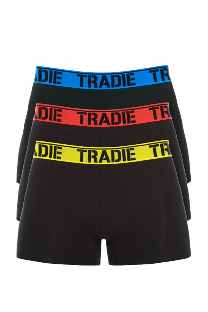 Tradie 3 Pack Trunk
