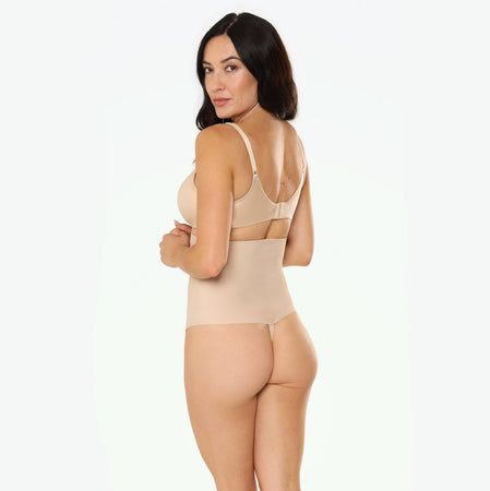 Gaine Amincissante String <br> Slim Forme™