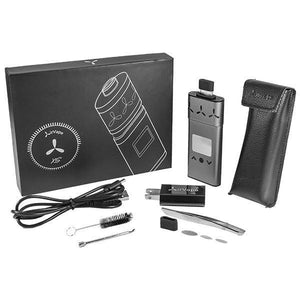 AirVape Xs Vaporizer - Full Kit
