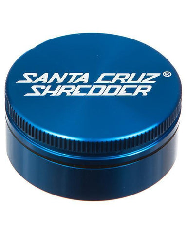 2-Piece Santa Cruz Shredder Grinder