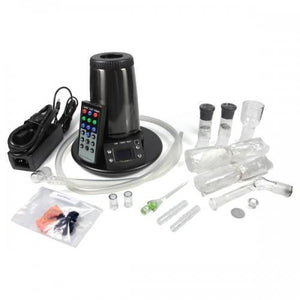Arizer Extreme Q Vaporizer - Full Kit