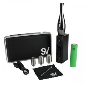 Source Orb XL V2 Vaporizer - Full Kit