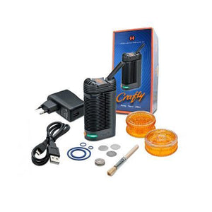 Crafty Vaporizer - Full Kit