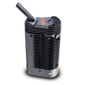 Crafty Vaporizer - Side