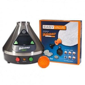 Volcano Digital Vaporizer - Easy Valve Set