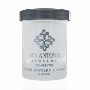 Gold & Silver Jewelry Cleaner