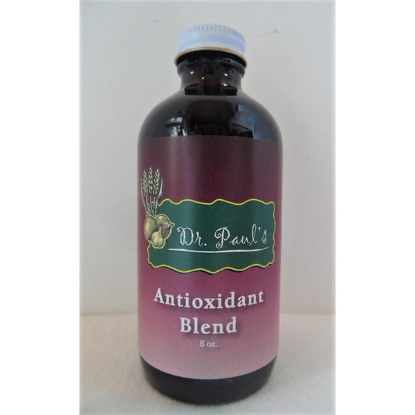 Dr. Paul's Lab - Antioxidant Blend-Doc Tom Roskos