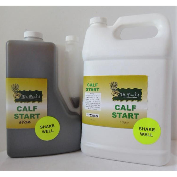 Dr. Paul's Lab - Calf Start Liquid-Doc Tom Roskos