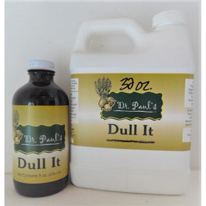 Dr. Paul's Lab - Dull-It Tincture-Doc Tom Roskos