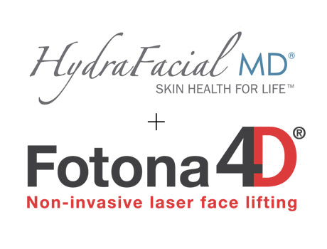 Ultra Life Facial with Laser