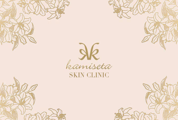 Skin Whitening<br>K-Radiant Glow<br>Underarm<br>5 Sessions