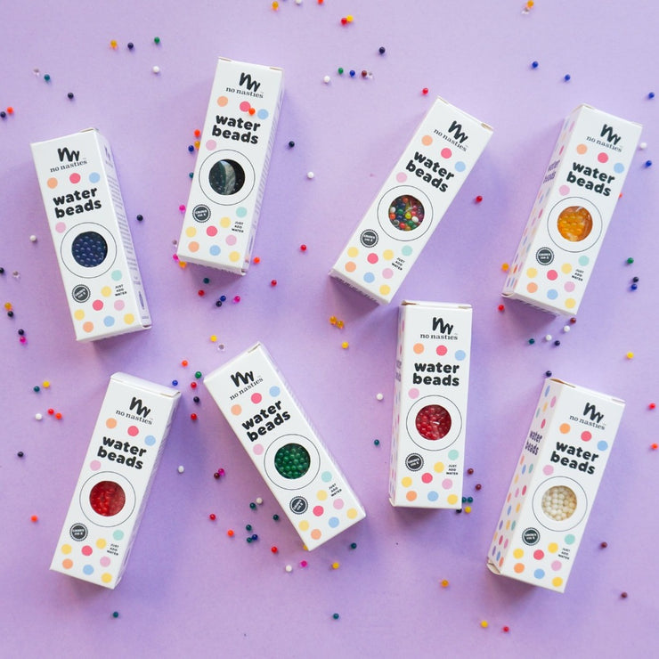 ALL WATERBEAD COLOURS | 8 Colours for $44