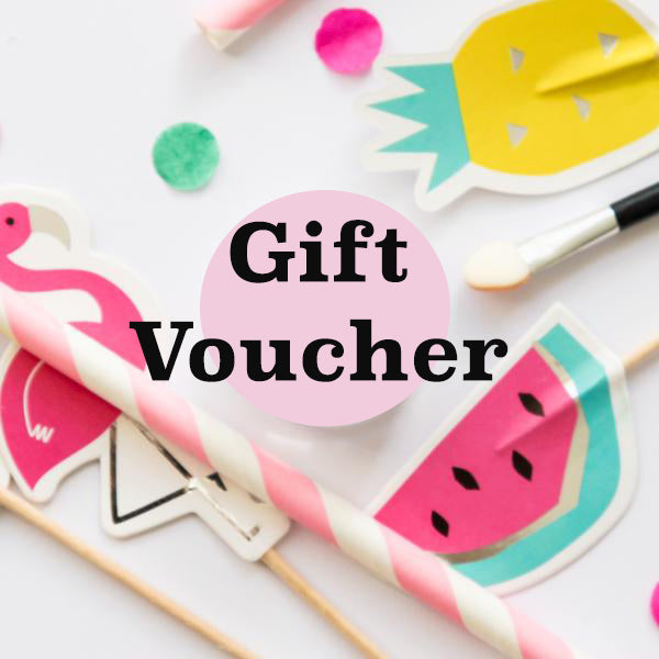 No Nasties Kids Gift Voucher