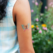 Kids Mix Two - 8 Tattoos | TATTLY
