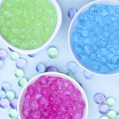 TRIO Colours Water Beads