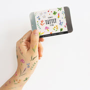 Tiny Imaginary Garden Tin |  TATTLY