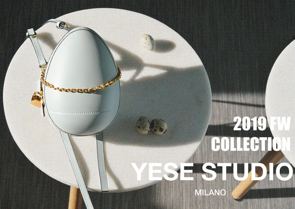 YESE STUDIO - The origins of the Aya Bag