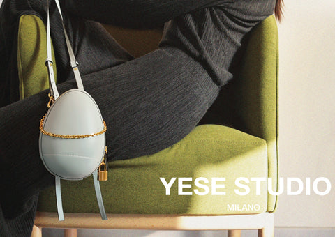 Yese studio bag brand