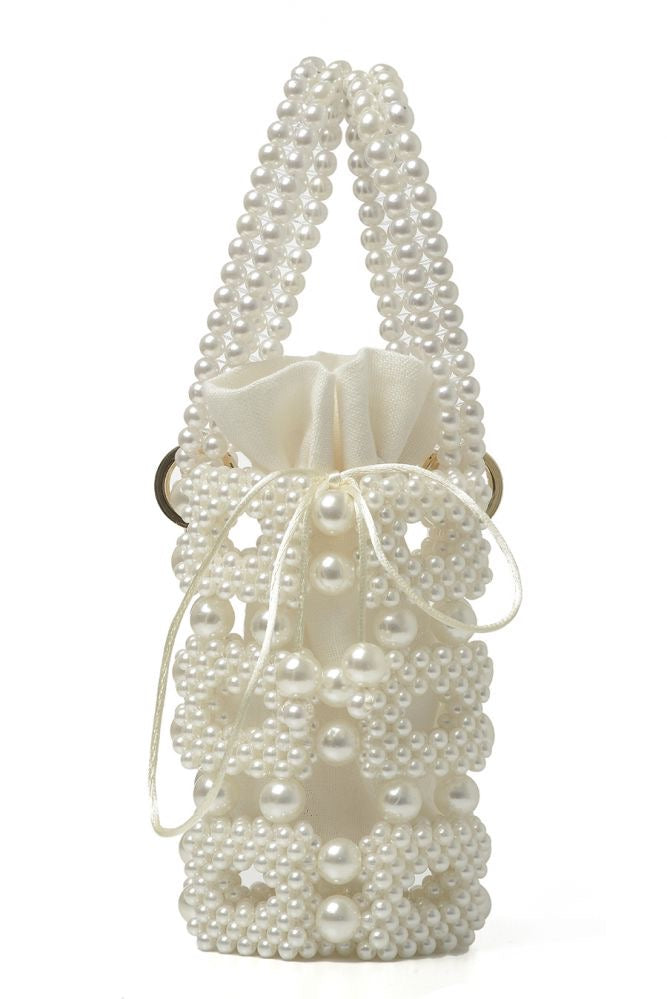 Esmeralda Bucket Bag - 0711