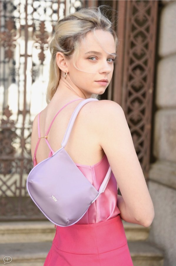 *NEW* Ilia Bag Lavanda - YESE STUDIO