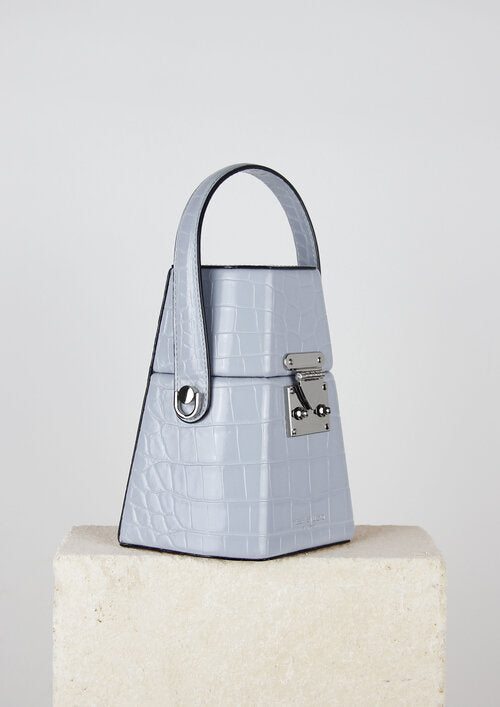 Cris Bag Dust Blue - YESE STUDIO