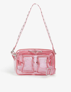 Ellie Transparent Pink - Nunoo