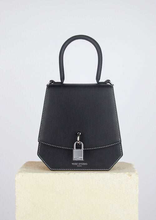 Gigi Bag Black - YESE STUDIO