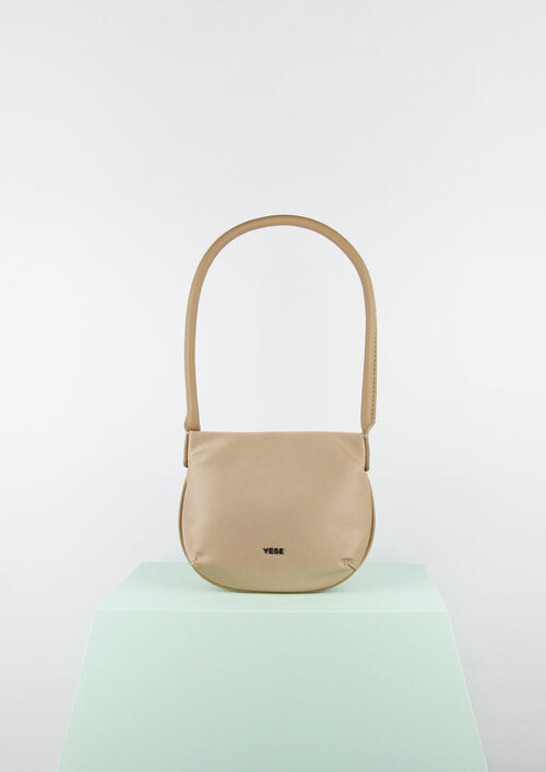 *NEW* Ilia Bag Beige - YESE STUDIO