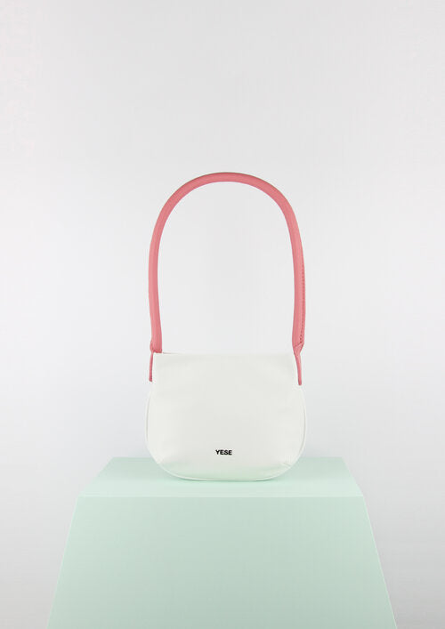 *NEW* Ilia Bag Pink Handle - YESE STUDIO