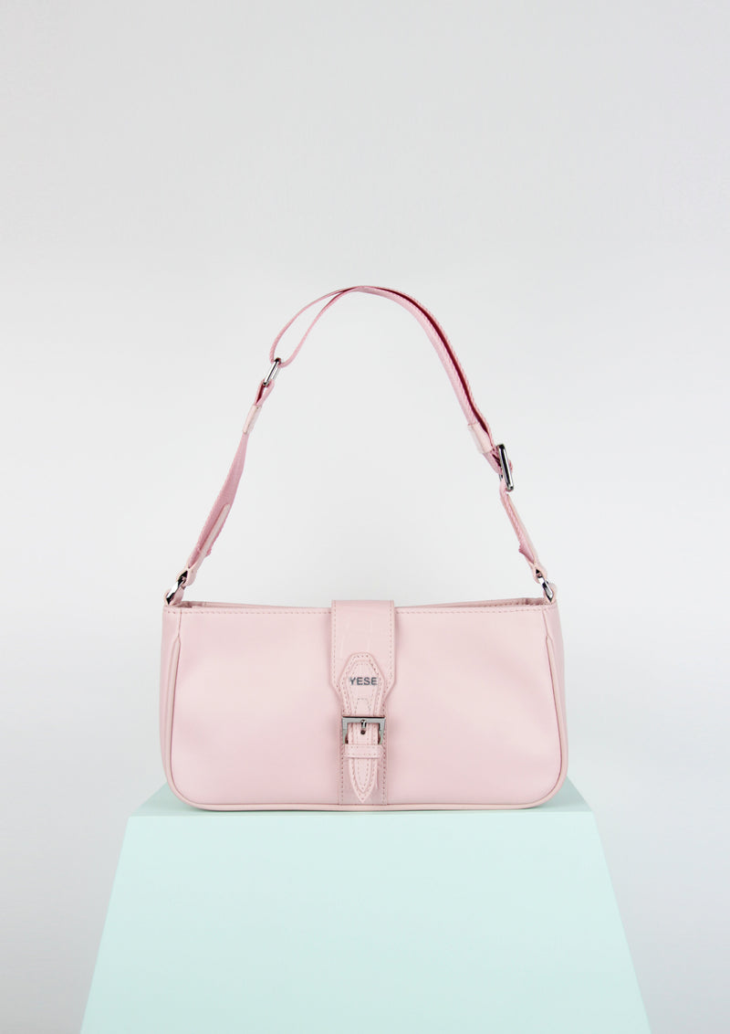 *NEW* Amy Bag Pastel Pink - YESE STUDIO