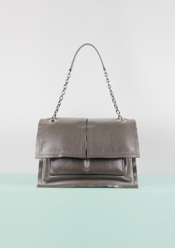 *NEW* Beth Bag Taupe - YESE STUDIO