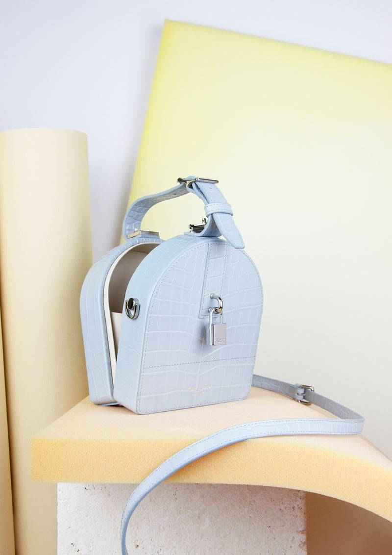 Dan Bag Dust blue - YESE STUDIO