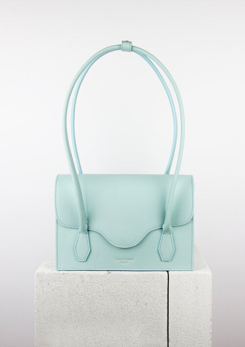 *NEW* Elisabeth Bag Aquamarine - YESE STUDIO