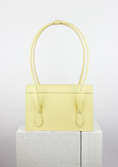 *NEW* Elisabeth Bag Citron - YESE STUDIO
