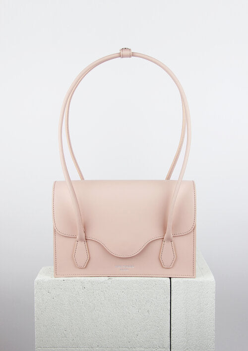 *NEW* Elisabeth Bag Pale Pink - YESE STUDIO