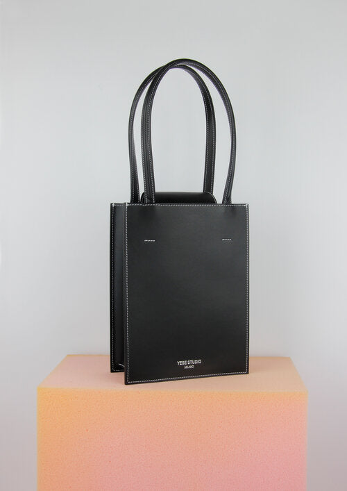 Faby Bag Black - YESE STUDIO