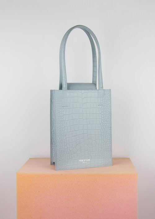 Faby Bag Dust Blue - YESE STUDIO