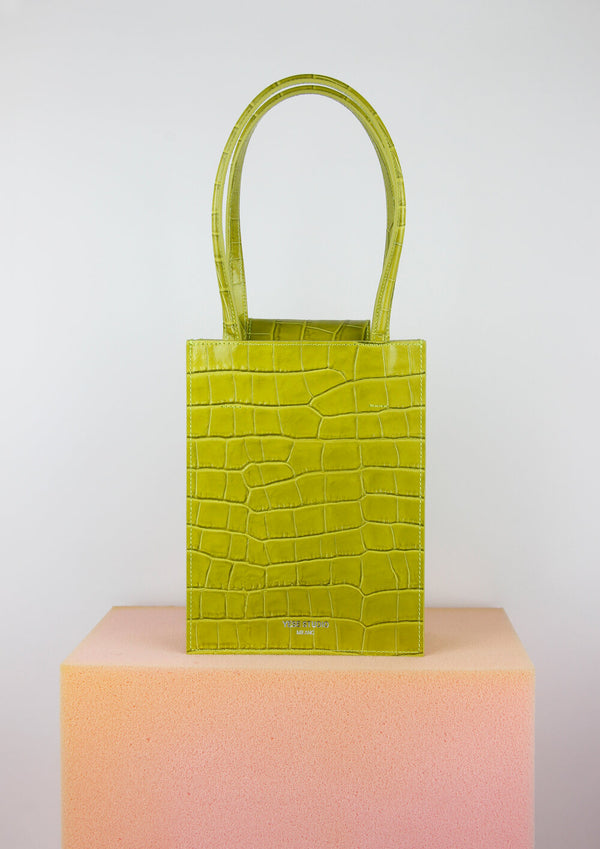 Faby Bag Fresh Dill - YESE STUDIO